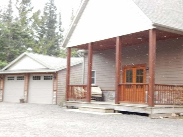 3944 Monheim Rd #2, Eagle River, WI 54519