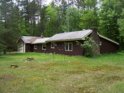Photo of 6207 Carlson Rd, Land O Lakes, WI 54540