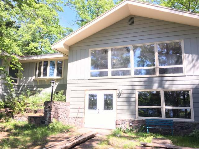 4199 Diamond Lake Rd, Arbor Vitae, WI 54568
