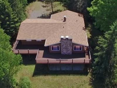 Photo of 9130 High Pines Ln, Boulder Junction, WI 54512