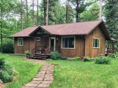 Photo of 7343 Frontier Cr N, Woodruff, WI 54558