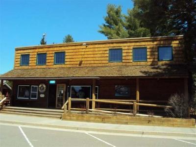 Photo of 10378 Main St, Boulder Junction, WI 54512