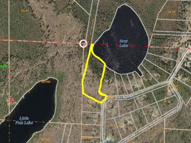 4688 Loggers Run Rd, Eagle River, WI 54521