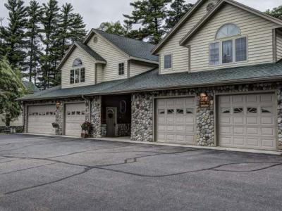 Photo of 300 Brandy Point Dr #D25, Arbor Vitae, WI 54568