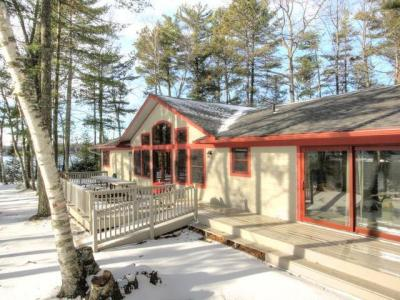 Photo of 7755 No Fish Bay Rd, St Germain, WI 54558