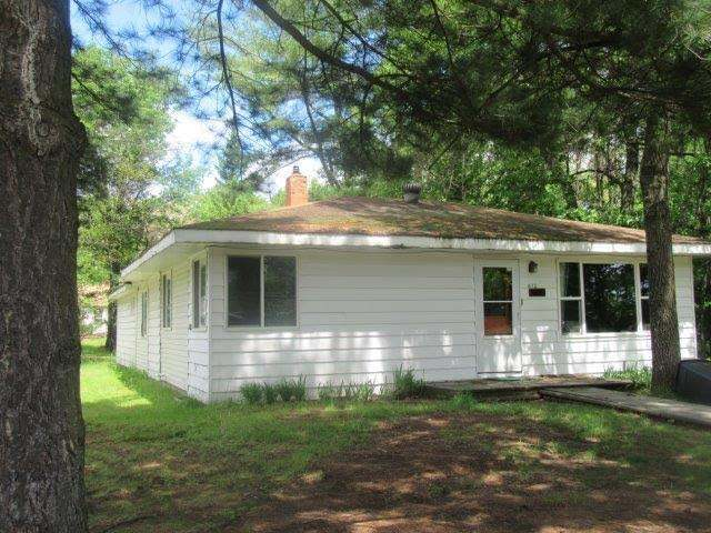 612 3rd Ave, Woodruff, WI 54568