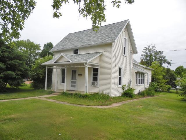 807 Cedar St, Merrill City, WI 54452