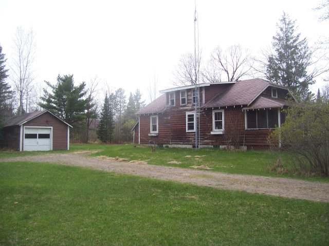 4545 Church Rd, Conover, WI 54519