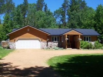 Photo of 3950 Crystal Lake Rd, Watersmeet, MI 49969