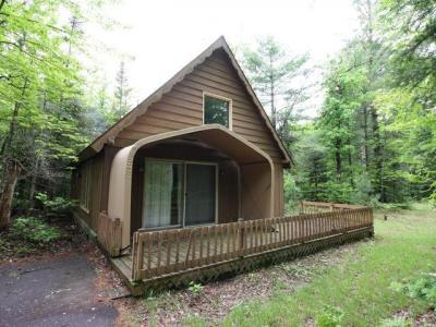 Photo of 5903 Conrad Ln, Land O Lakes, WI 54540