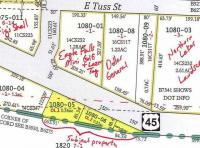 Pine St E, Eagle River, WI 54521