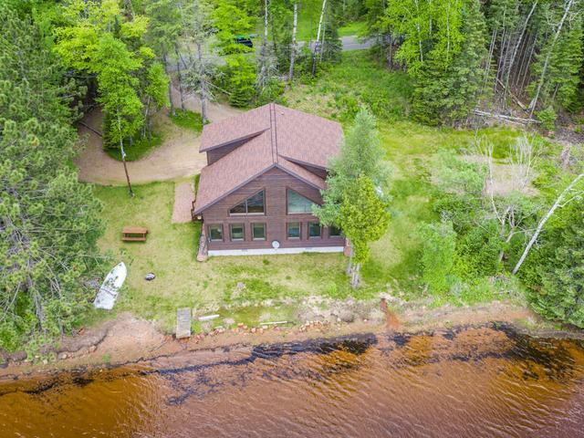 145 Knapp Rd, Three Lakes, WI 54562