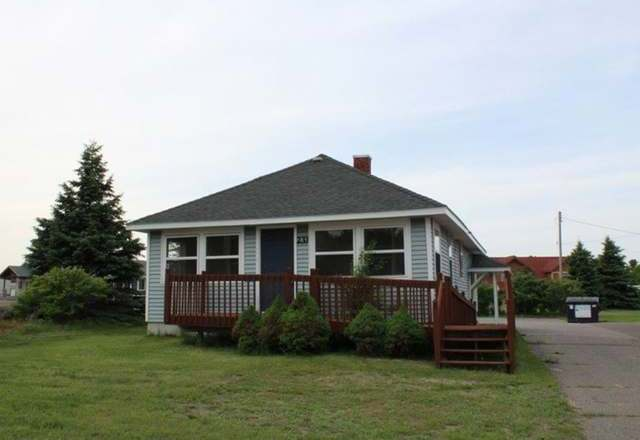 233 Pine St, Eagle River, WI 54521