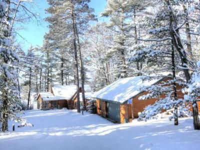 Photo of 7536-38 Skyview Dr, St Germain, WI 54558