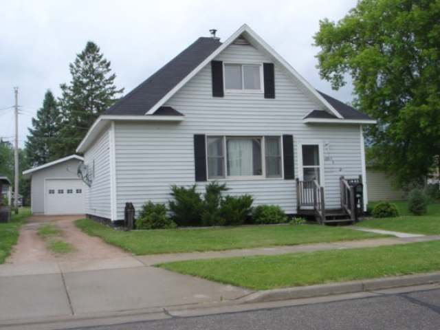 106 Pine St, Merrill City, WI 54452