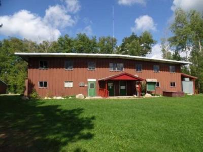 Photo of ON Clear Lake Rd, Elcho, WI 54409