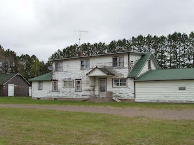 80542 Cemetery Rd, Butternut, WI 54514