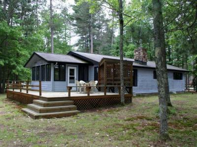 Photo of 1061 Rocky Rd, St Germain, WI 54558