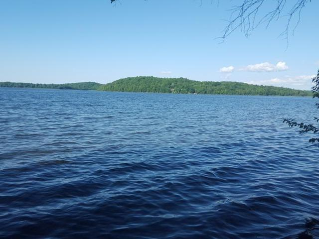 ON South Shore Rd #Lot 4, Phelps, WI 54554