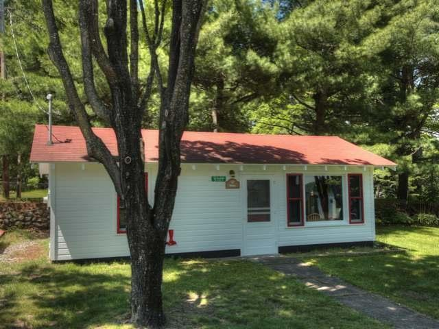 Accepted Offer Now Pending - Lac Vieux Desert Cabin, 5727 McPartlins Ln, Phelps, WI 54554