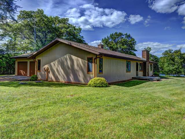 4732 Mable Highland Dr, Tomahawk, WI 54487