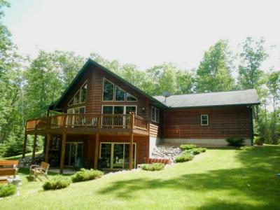 Photo of 1331 Shields Rd, Yes, WI 54558