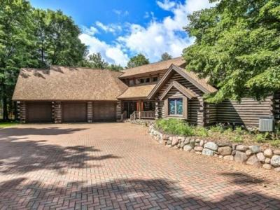 Photo of 6337 Murphy Rd, Land O Lakes, WI 54540
