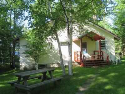 Photo of 7356 Birch Lake Rd W, Winchester, WI 54557