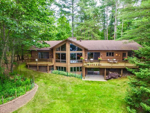 1915 Carpenter Lake Rd E, Eagle River, WI 54521