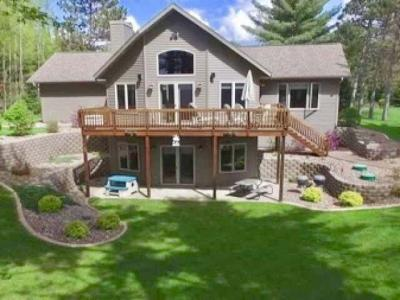 Photo of 6049 E Shore Dr, Rhinelander, WI 54501