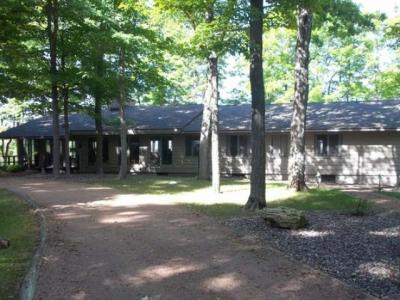 Photo of 7239&42 Big Lake Rd, Land O Lakes, WI 54540