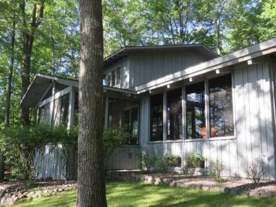 Photo of 5727 Point O Pines Rd, Manitowish Waters, WI 54545