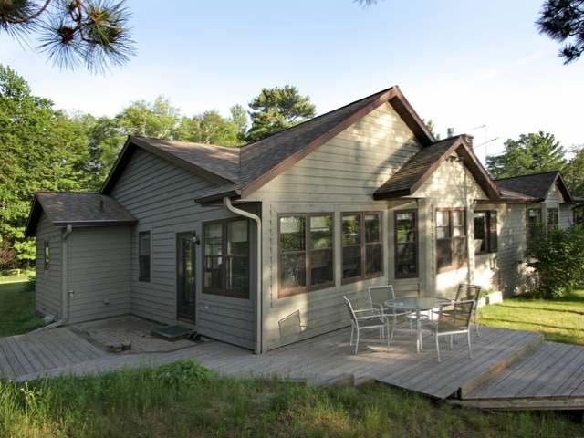8190 Plum Lake Station Rd, Sayner, WI 54560