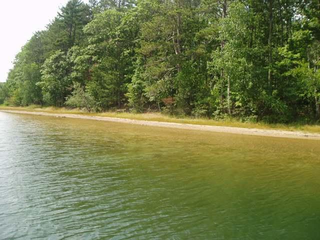 Lot 3 Hron Ln, Land O Lakes, WI 54540