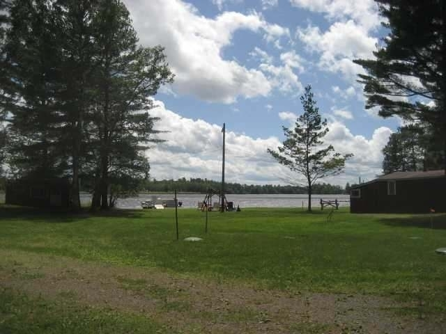 4270 Wallace Rd #4, Mercer, WI 54547