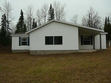 16838 Right Of Way Rd, Butternut, WI 54514