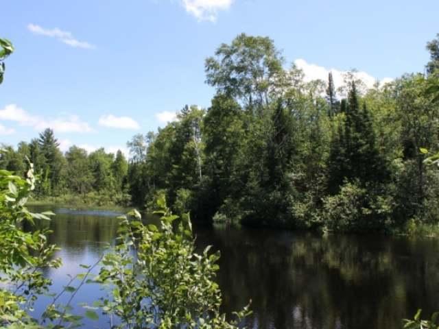 ON Weber Lake Dr, Mercer, WI 54547