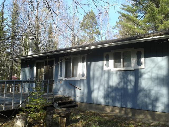 5207 Mcilvain Rd, Manitowish Waters, WI 54545