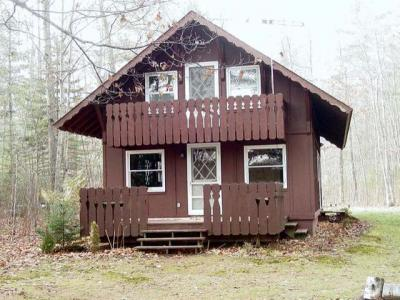 Photo of 4802 Alder Cr, Manitowish Waters, WI 54545