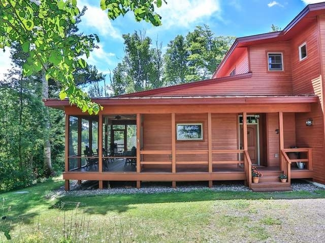 2859W Great Northern Tr, Mercer, WI 54547