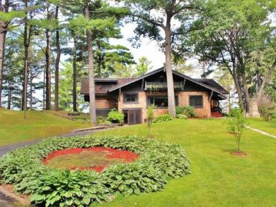 Photo of 13888 Crawling Stone Dr, Lac Du Flambeau, WI 54538