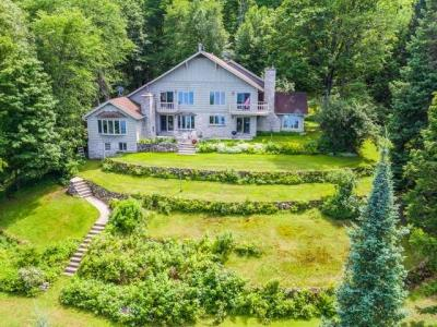 Photo of 2206 S Shore Rd, Phelps, WI 54554