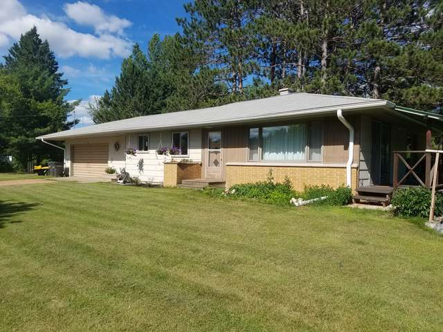 541 Tomahawk Ave S, Tomahawk, WI 54487