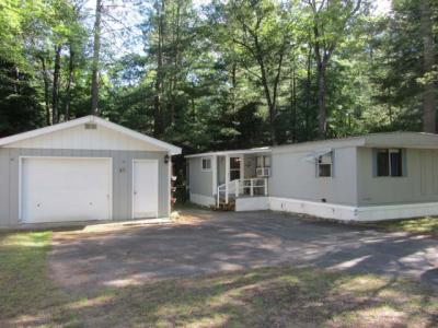 Photo of 10987 Spruce Rd ##50, Arbor Vitae, WI 54568