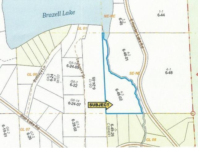 NEAR Star Lake Rd, Eagle River, WI 54521