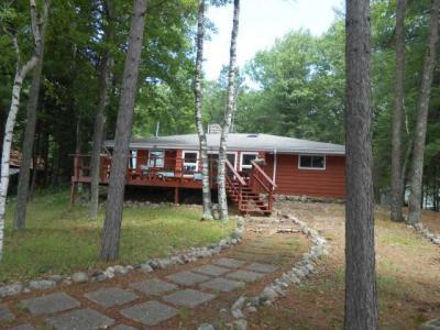 Photo of 7069 Birch Rd, Lake Tomahawk, WI 54539