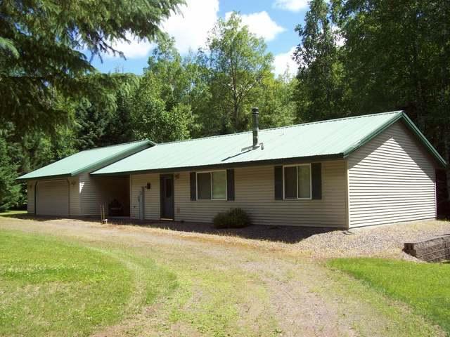 476N Old Hwy 182, Park Falls, WI 54552