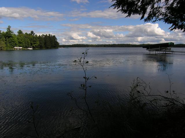 ON North Shore Dr, Lake Tomahawk, WI 54539