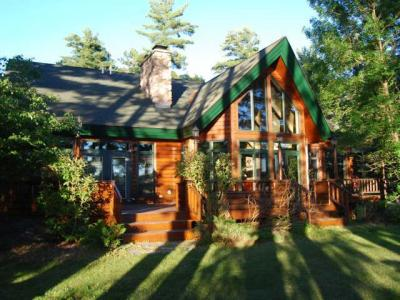 Photo of 11400 Santo Rd, Arbor Vitae, WI 54568