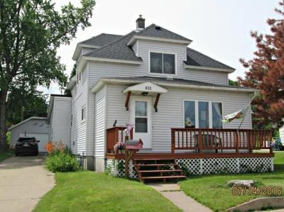 Photo of 633 Davenport St W, Rhinelander, WI 54501